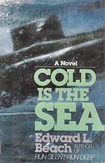 Cold is the Sea sm